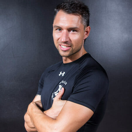 Jakub Podgórski