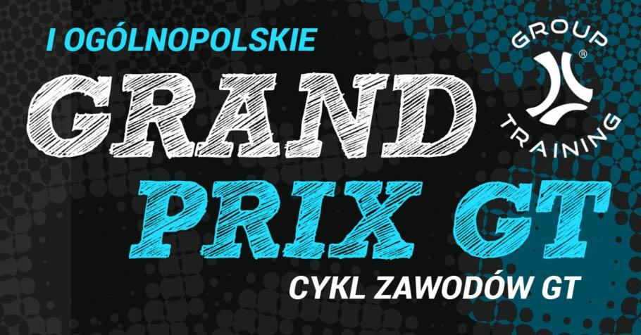 Grand Prix GT