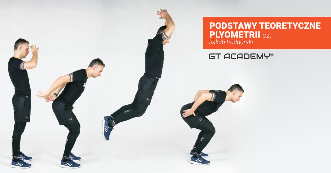 Teoretyczne podstawy treningu plyometrycznego – cz.I