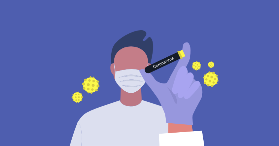 Trening specjalny wczasie koronawirusa